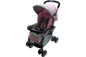 Новые Детские коляски Everflo