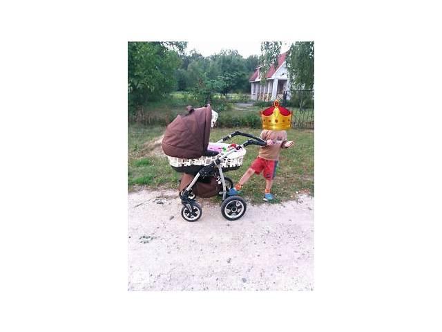 продам Коляска Tako Princess 2 в 1 бу в Крижополі