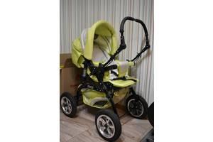 б/у Классические детские коляски Trans baby