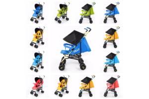 Новые Детские коляски трость Tilly
