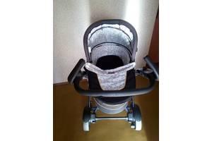 б/в Дитячі коляски трансформери ABC Design