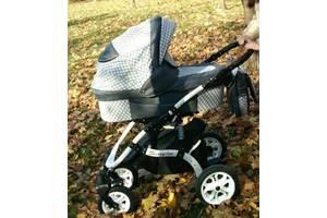б/в Дитячі коляски трансформери Seca
