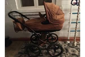 б/в Дитячі коляски трансформери Tako