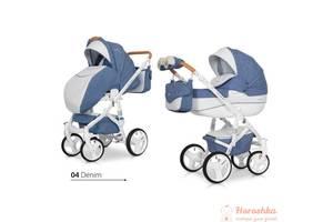 б/в Дитячі універсальні коляски Riko