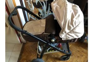 б/в Дитячі коляски трансформери Carrello