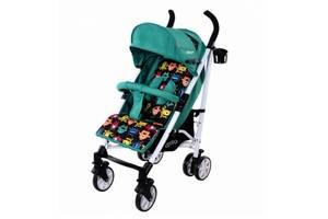 Нові Дитячі коляски трость Carrello