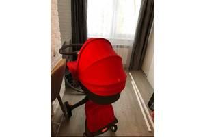 б/в Класичні дитячі коляски