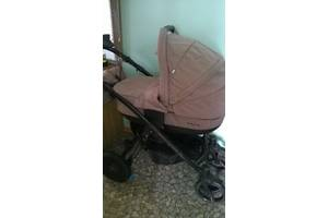б/в Класичні дитячі коляски Bebetto