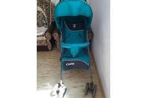 б/в Дитячі коляски трость Carrello