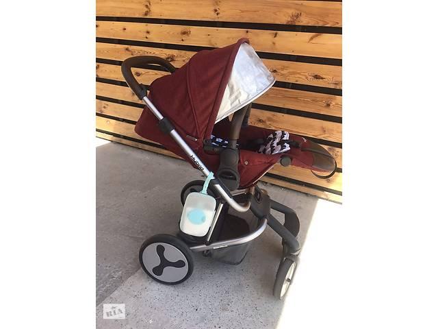 бу Срочная продажа!!! Коляска прогулочная Oyster Babystyle Hybrid в Киеве
