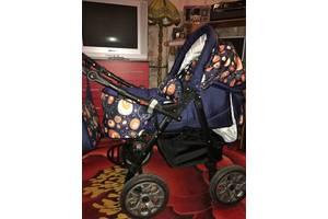 б/у Детские коляски трансформеры Golden Baby