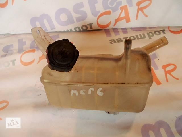 купить бу Бачок расширительный Renault Megane 2 Рено Меган 1,5 dCi 2006-2009 в Ровно