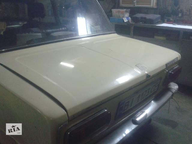 Крышка багажника Ваз 2103 - 2106- объявление о продаже  в Кременчуге