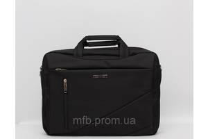Чоловіча сумка / портфель в руку і через плече з відділом для ноутбука Мужская сумка под ноутбук Art. mfb.-576445666
