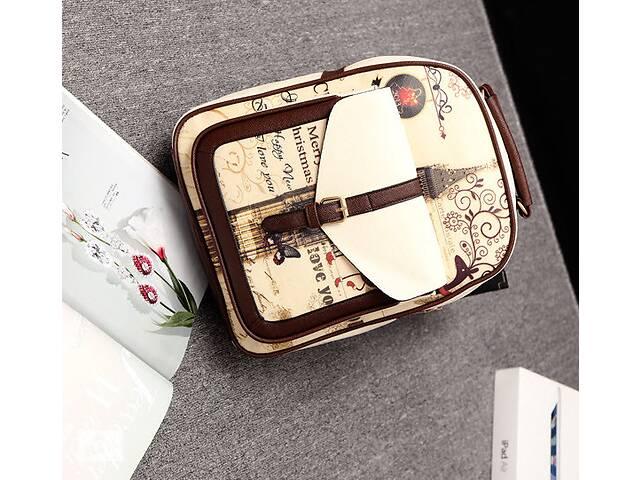 продам Классический стильный рюкзак ретро стиля бу в Хмельницком