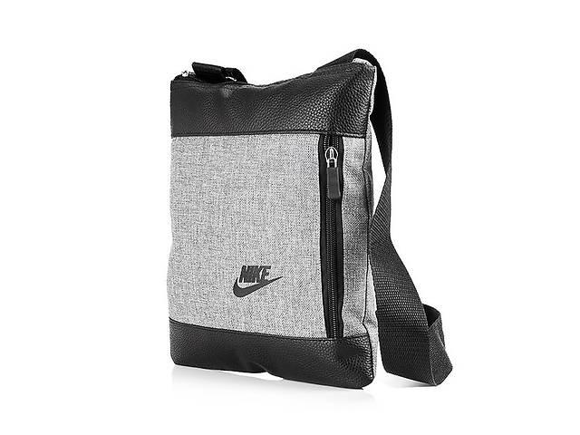 fbcab136c663 купить бу Мужская сумка через плечо Nike slims! Сумка Мессенджер Nike в  Харькове
