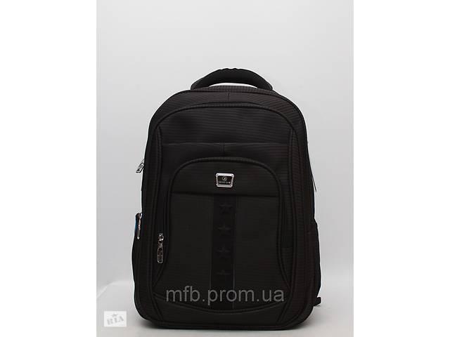 продам Мужской городской рюкзак с отделом для ноутбука бу в Дубно
