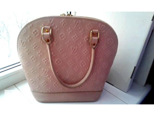 d1eb7ac9ed8b Продам жіночу стильну сумку - Сумки, гаманці в Тернополі на RIA.com