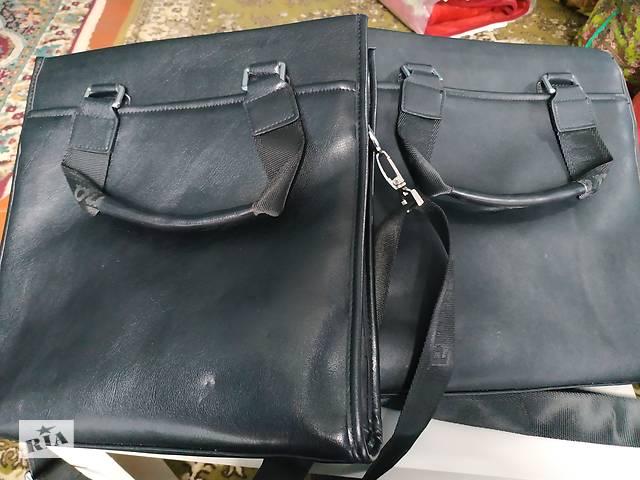 бу Продаю мужские сумки в Ивано-Франковске
