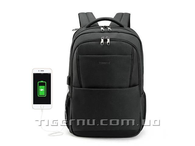 Рюкзак городской T-B3515 черный- объявление о продаже  в Киеве