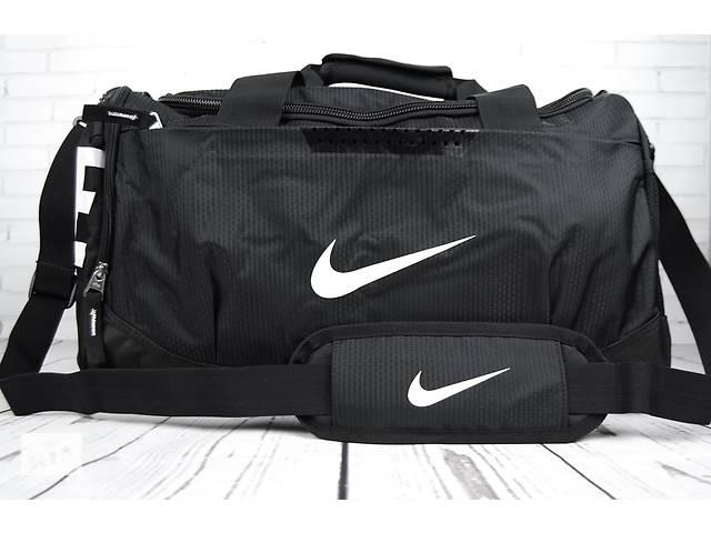 f1aa64b0c32f Спортивна сумка Nike.Сумка дорожня, спортивна Найк з відділом для взуття.  Сумка для