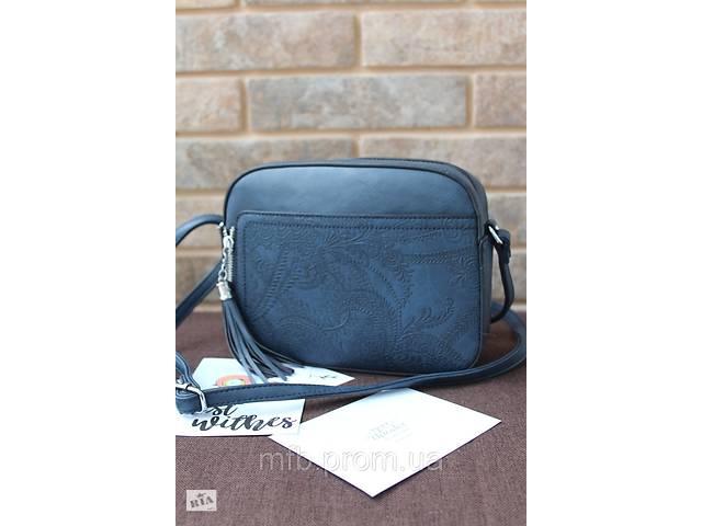 0fb959bba44b Стильна жіноча сумка через плече / Стильная женская сумка через плечо-  объявление о продаже в