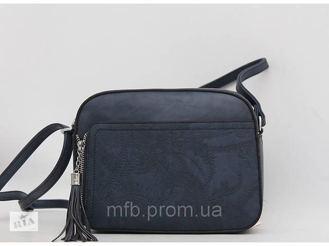 057e0ea73f22 продам Стильна жіноча сумка через плече / Стильная женская сумка через плечо  бу в Киеве