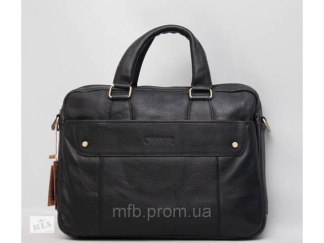 купить бу Стильная мужская сумка в руку и через плечо Lead Hake / LeadHake в Сумах