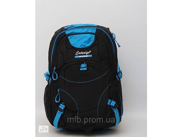 бу Стильный спортивный городской  повседневный мужской городской рюкзак на каждый день в Дубно