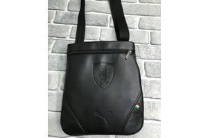 Чоловічі сумки
