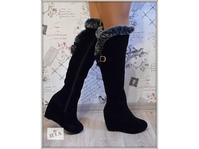 продам ,Стильные обувь осень - зима бу в Покровске (Красноармейск)