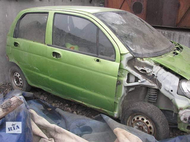 бу  Балка передней подвески для легкового авто Daewoo Matiz в Днепре (Днепропетровск)