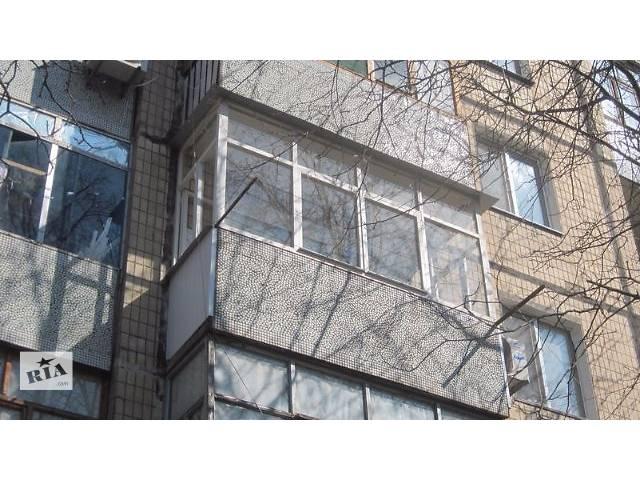 продам Балконные рамы из дерева ( сухая сосна ) недорого бу в Кривом Роге (Днепропетровской обл.)