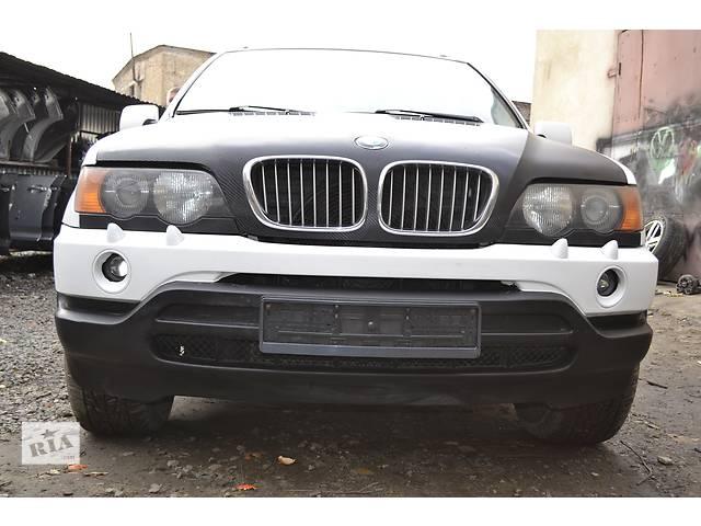 купить бу  Бампер передний BMW X5 е53 БМВ Х5 в Ровно