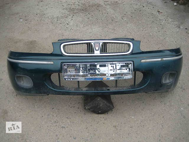 купить бу  Бампер передний для легкового авто Rover 214 в Львове