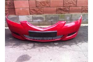 Бамперы передние Mazda 3 Hatchback