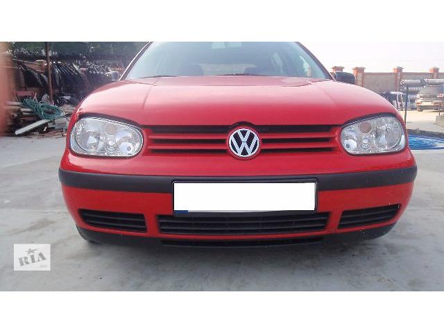 Бампер передний для Volkswagen Golf IV 1999- объявление о продаже  в Львове