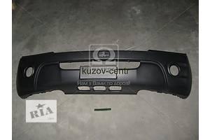 Новые Бамперы передние Kia Sorento