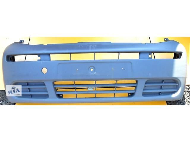 продам Бампер передний, передній Opel Vivaro Опель Виваро Renault Trafic Рено Трафик Nissan Primastar бу в Ровно
