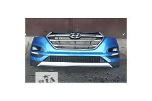 Бамперы передние Hyundai Tucson
