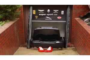 б/у Крышки багажника Jaguar XJ
