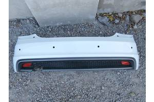 Бамперы задние Audi A1