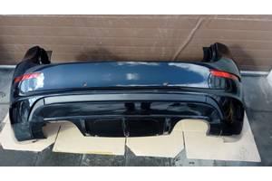 Бамперы задние BMW X5