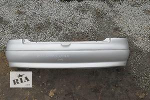 Бамперы задние Opel Astra G