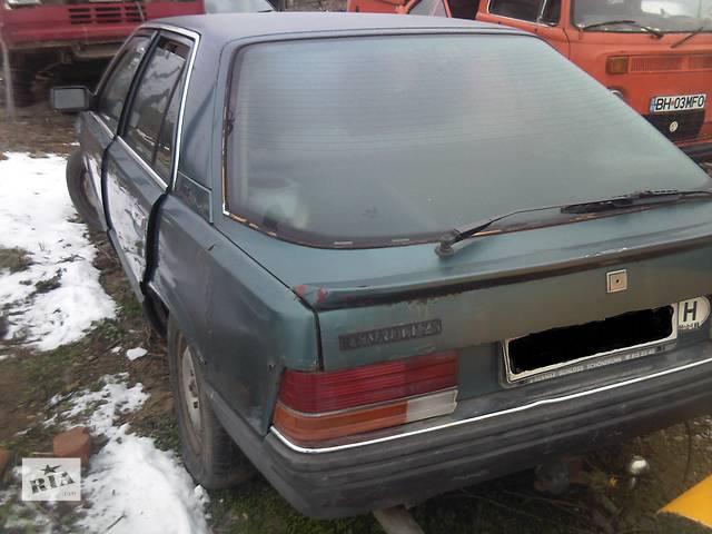 продам  Бампер задний для легкового авто Renault 25 бу в Ужгороде