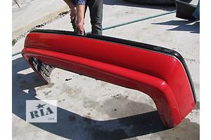 б/у Бамперы задние Opel Vectra A