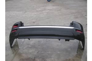 б/у Бамперы задние Toyota Highlander