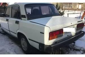 б/у Бамперы задние ВАЗ 2106