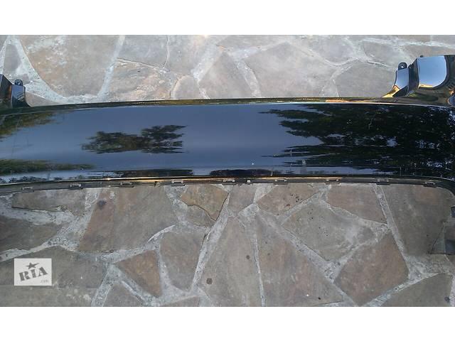 Бампер задний Kia Rio 3 Киа Рио седан 866114y000- объявление о продаже  в Киеве