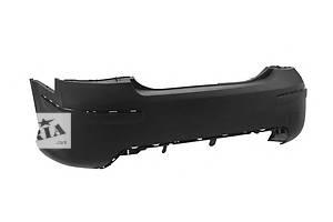 Новые Бамперы задние Peugeot 407
